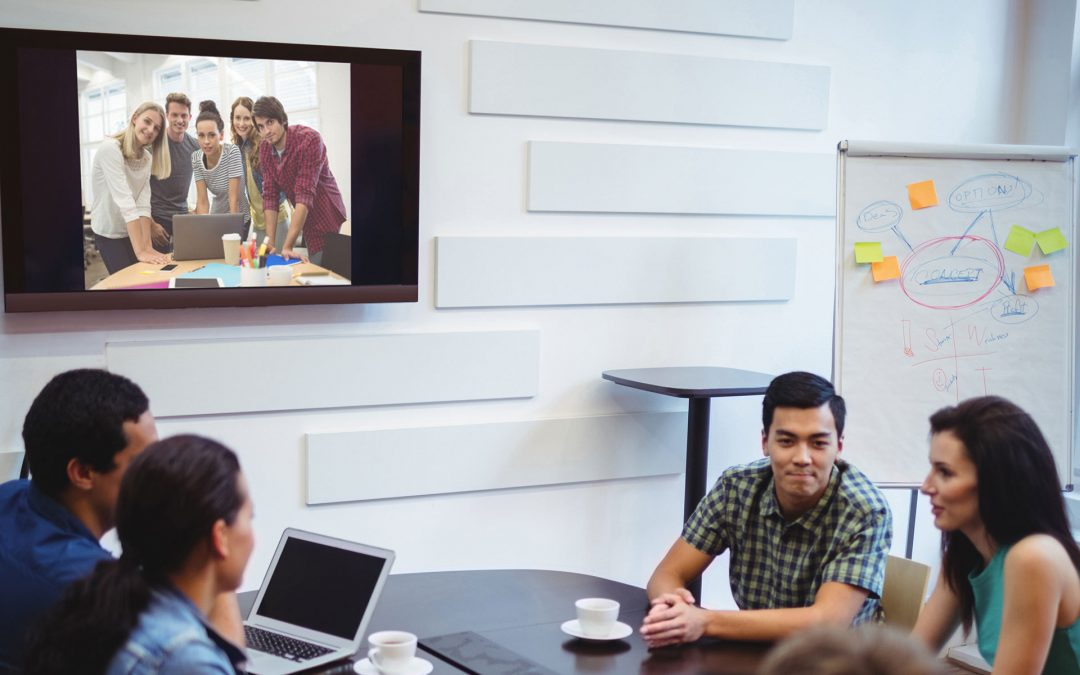 Creative collaboration is as easy as UC