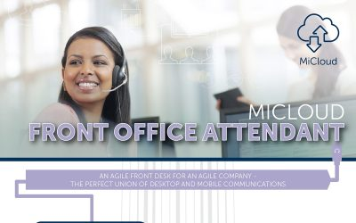MiCloud Front Office Attendant