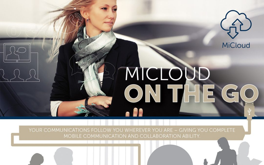 MiCloud On the Go