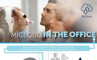 MiCloud In the Office