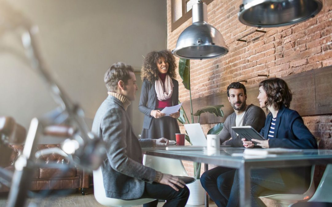 Use UC to prep your workplace – and workforce – for the future